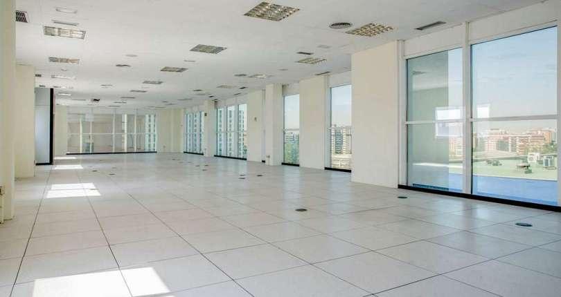 Magnífico edificio disponible en inmejorable zona de negocios