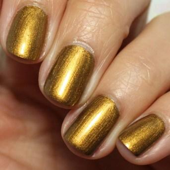 Golden Chocolate (2)