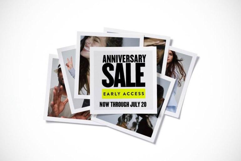 Nordstrom Anniversary Sale 2017 FAQs via A Lo Profile