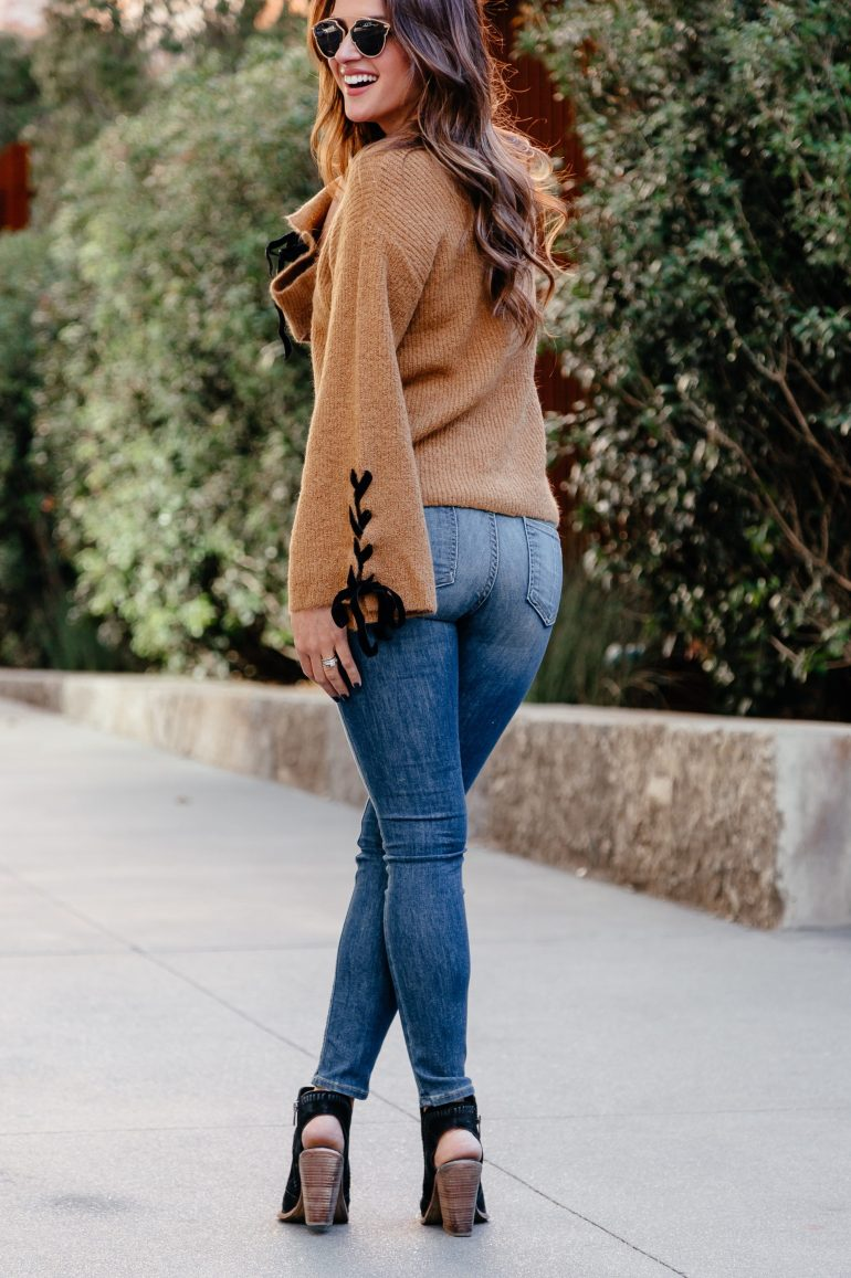 F/W Splurge Worthy Denim with Nordstrom via A Lo Profile. Click through to shop tons of great options!