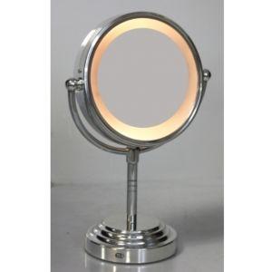 Se Maquiller Plus Facilement Optez Pour Le Miroir Lumineux Et Grossissant