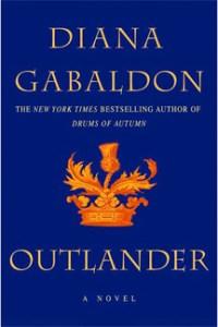 Book Review Outlander