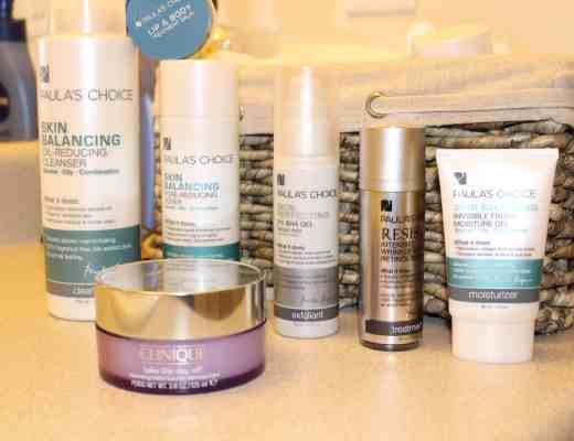 skincare skin care paula's choice