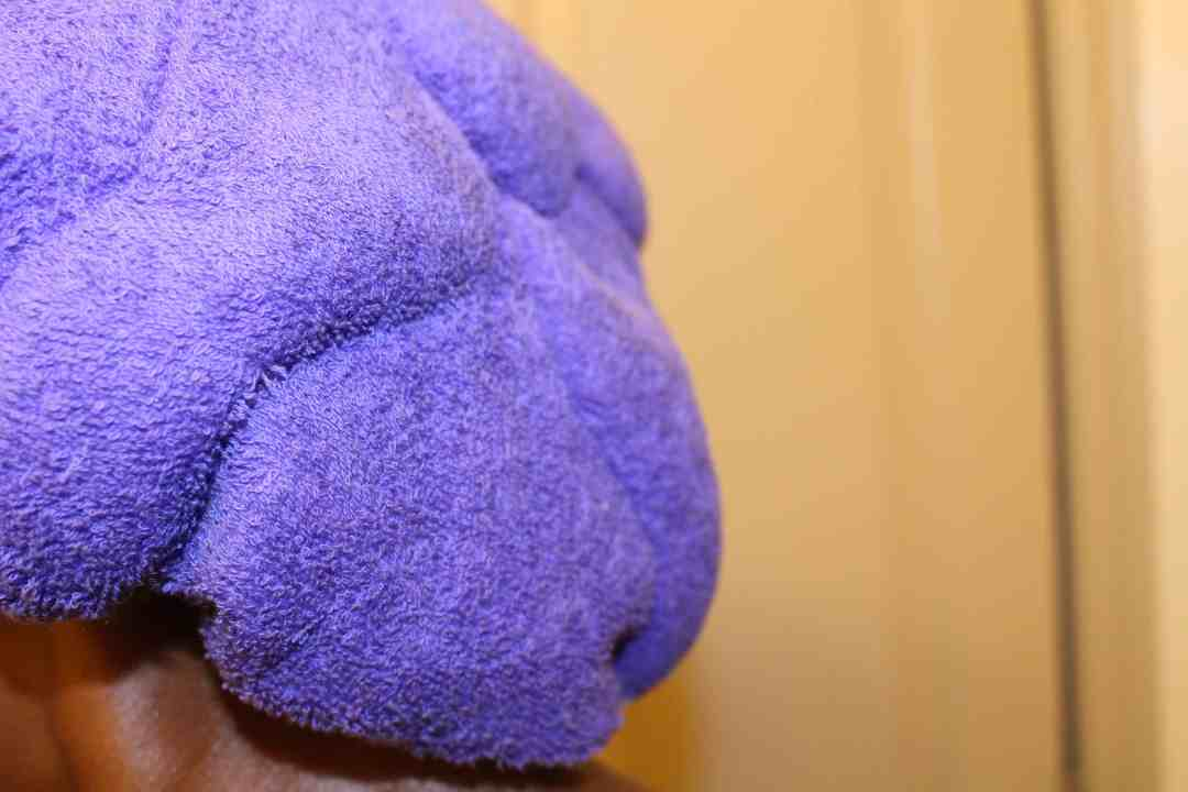 wash day moisturize