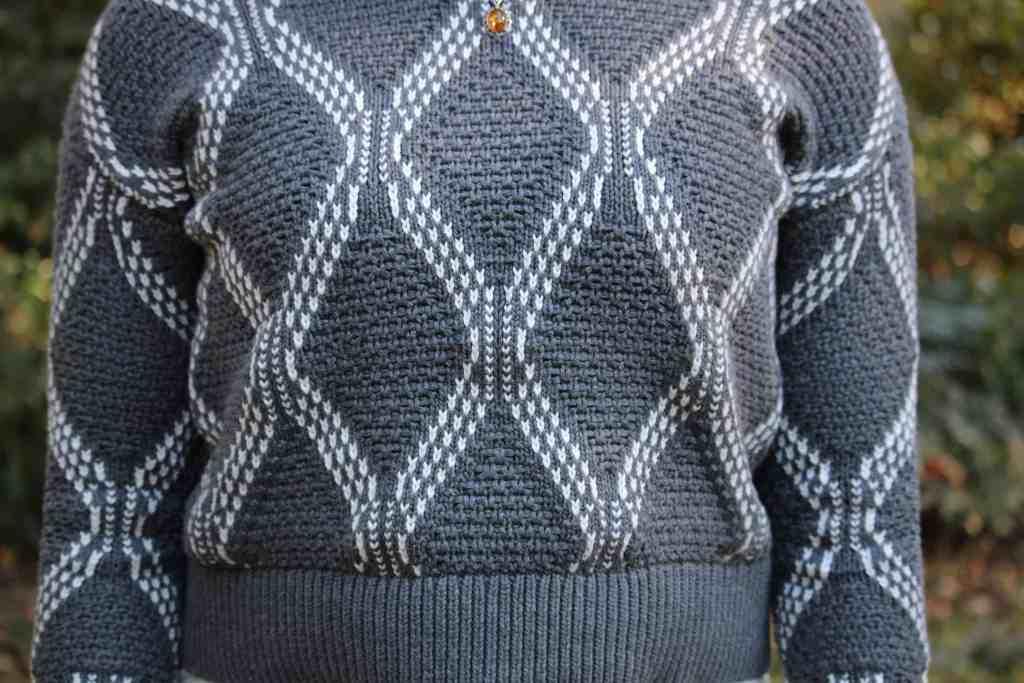 banana republic factory crop sweater