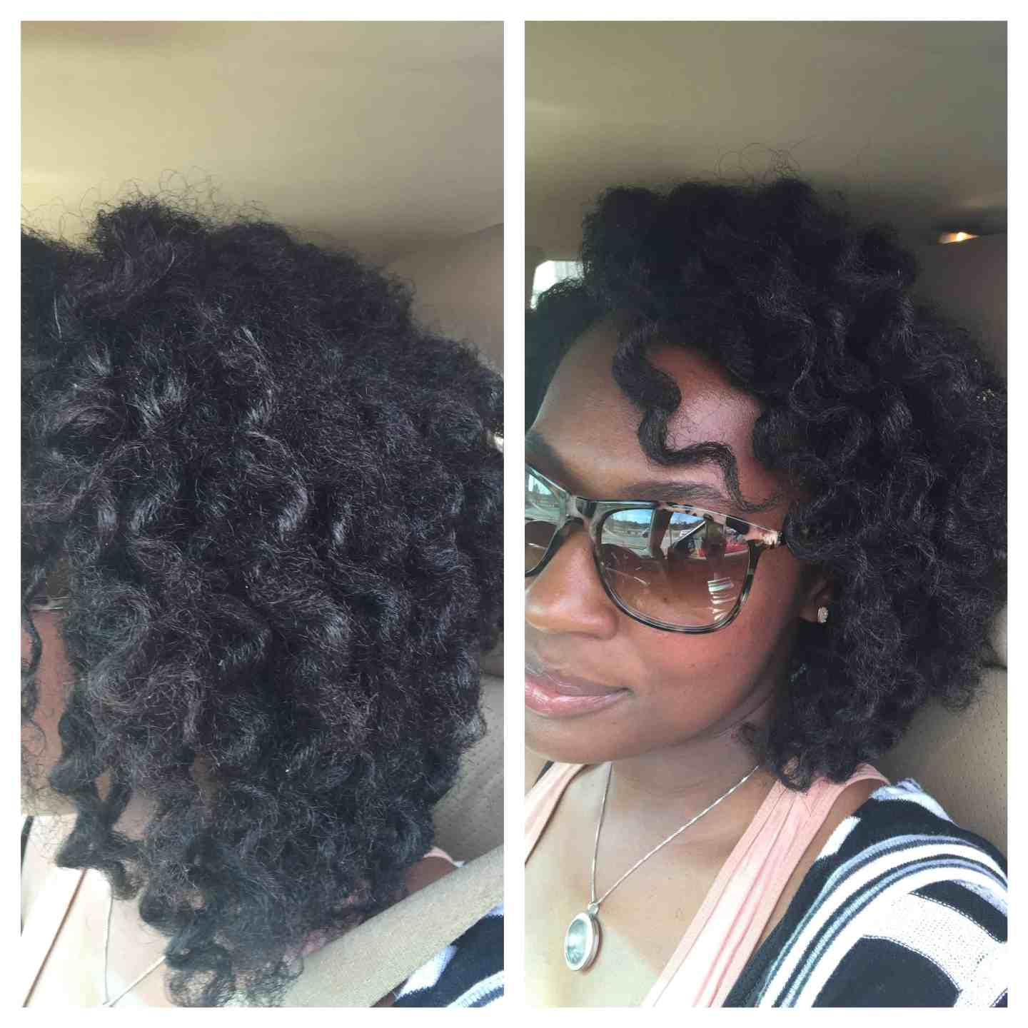 The Bantu Knot Out Natural Hair Style A Love 4 Me