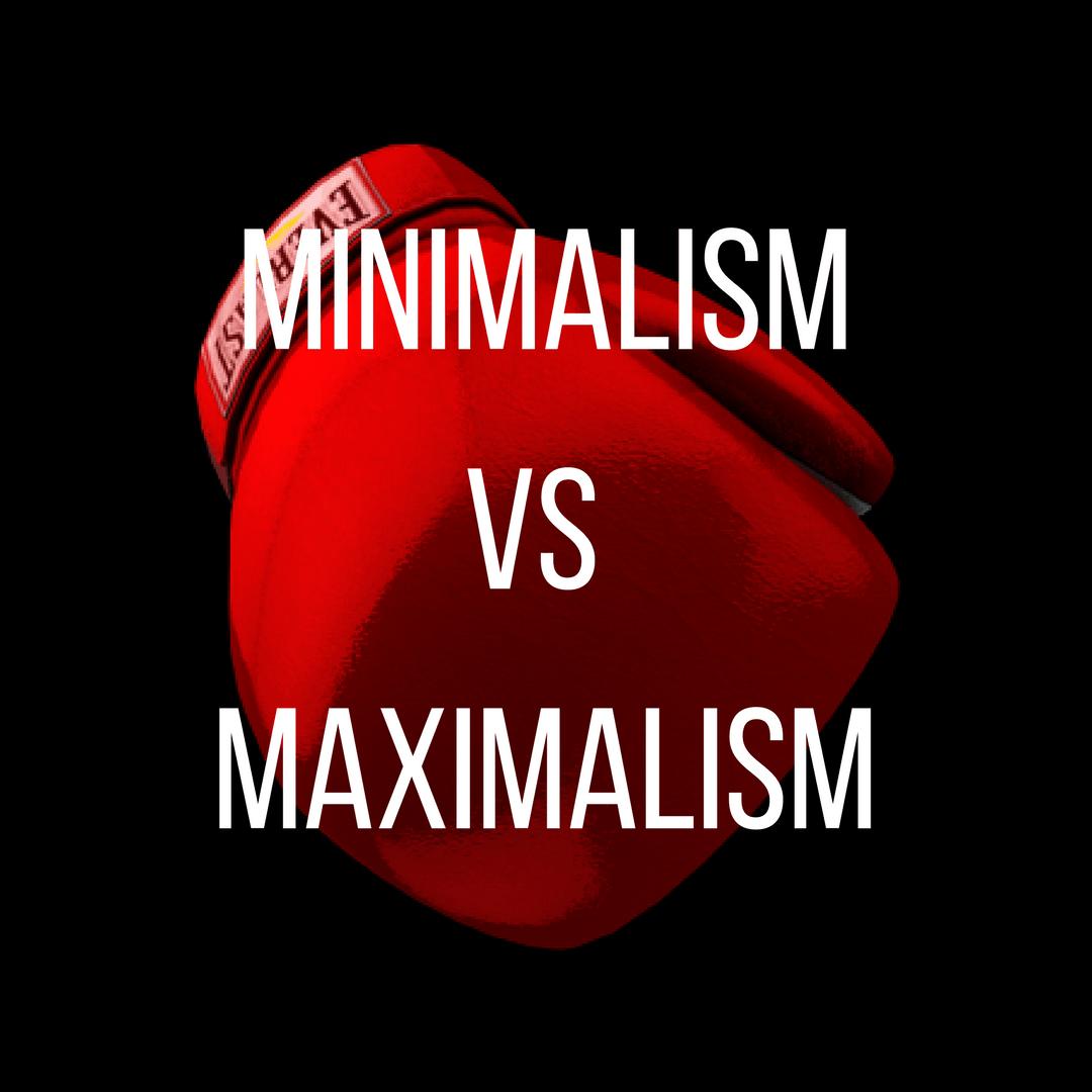 maximalist