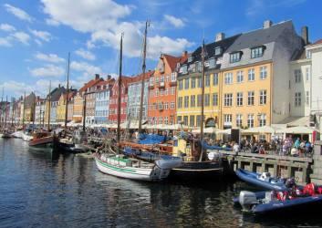 Copenhagen – City Guide