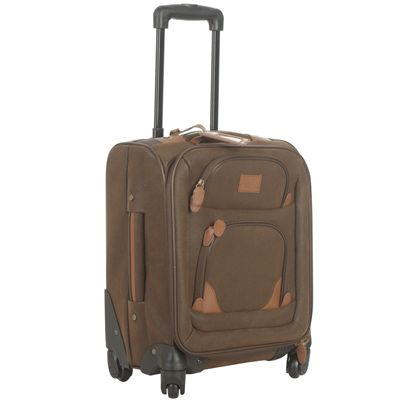 A Lovely Planet - Luggage
