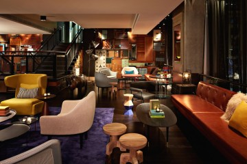 QT Sydney boutique hotel, Australia – Review