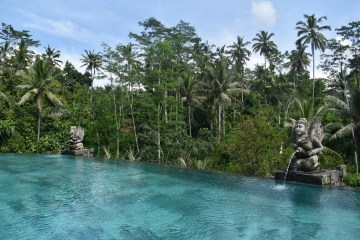 The Kayon Resort in Ubud, Bali – Review