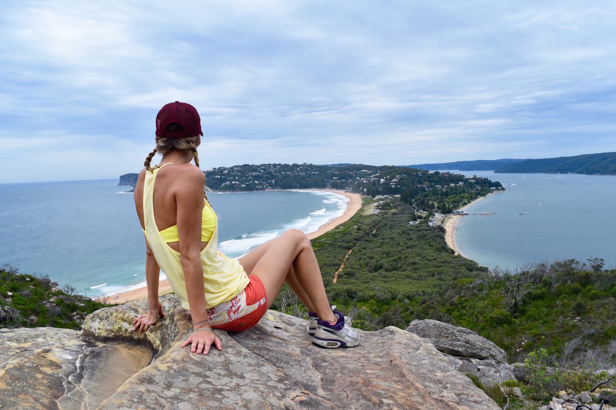 A Lovely Planet - Hayley Lewis - Travel Gear
