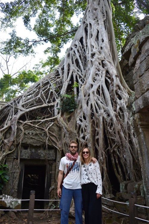 A Lovely Planet - Cambodia Itinerary