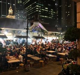 Must Eat Food In Singapore & Where To Eat It