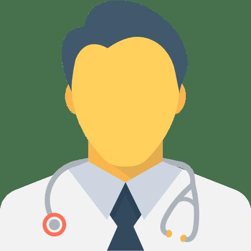 Icon médecin ORL