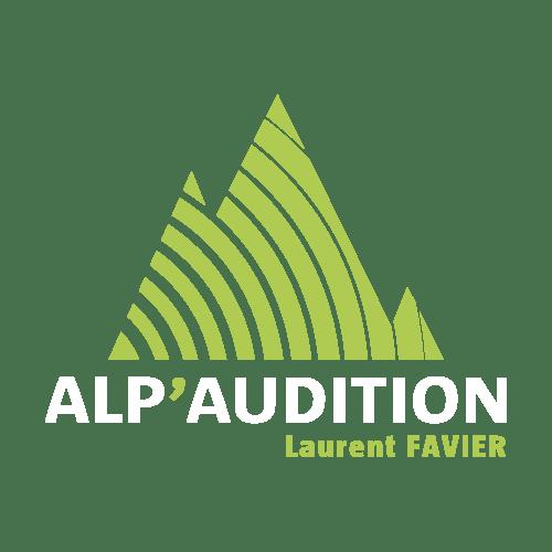 Icon Alp'Audition