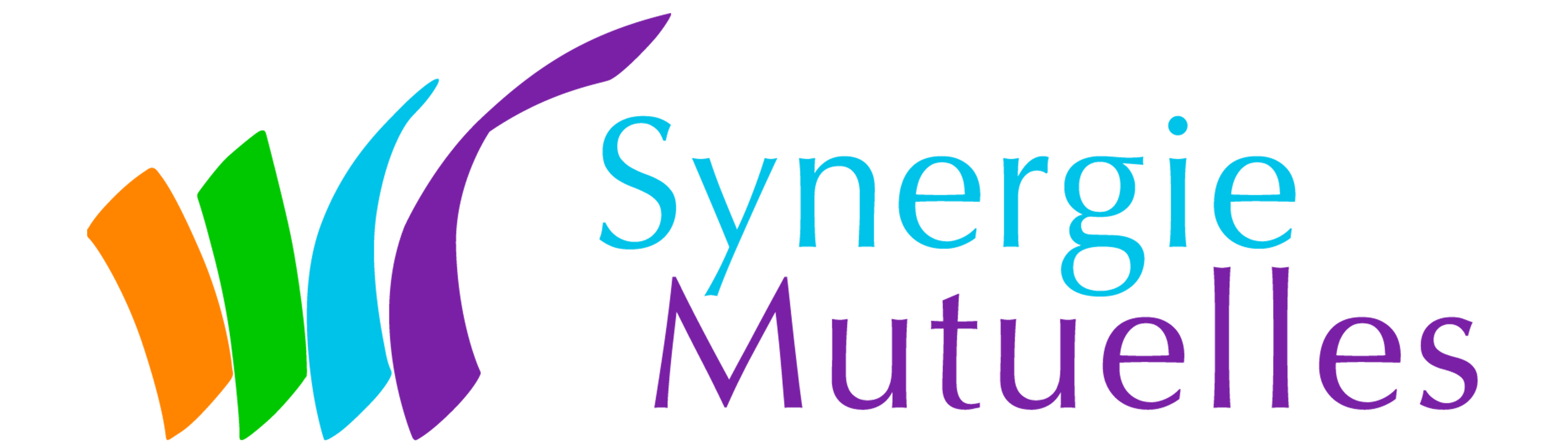 Logo Synergie mutuelles