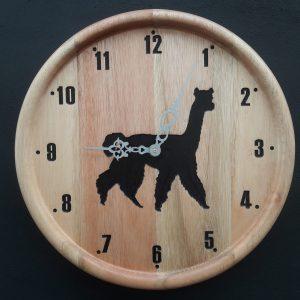 Watch The Alpaca Loom