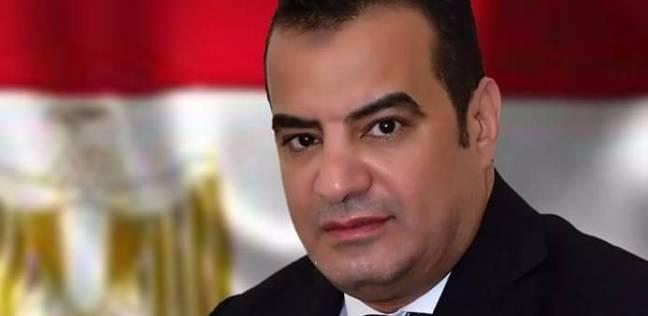 نائب الأقصر- أحمد إدريس