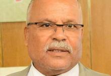 النائب البرلماني- أحمد أبو خليل