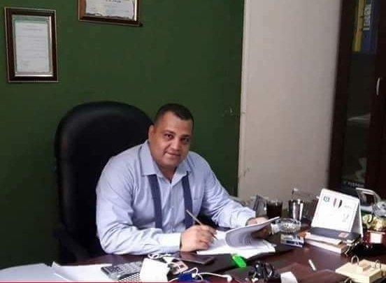 طارق العمدة- مرشح محتمل لعضوية مجلس النواب