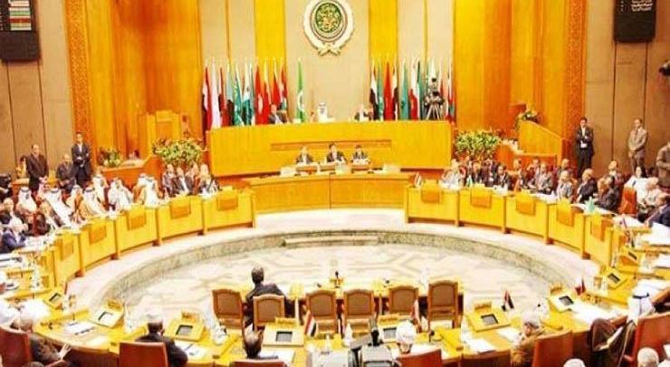 اجتماع الجامعة العربية الطارئ