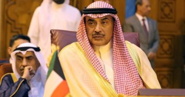 رئيس الحكومة الكويتي