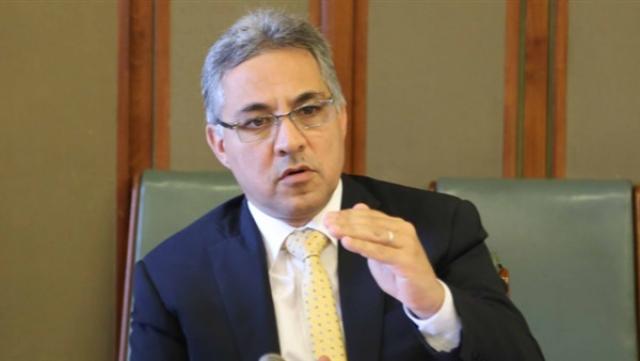 أحمد السجيني، رئيس لجنة الإدارة المحلية بمجلس النواب