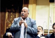 النائب أحمد ابوخليل