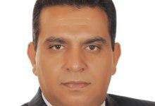 خالد مجاهد- نائب إسنا