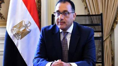 مصطفى مدبولي-رئيس الوزراء