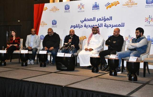 نجم الكوميديا أحمد مكي