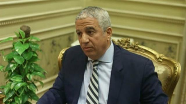 النائب كريم عبدالكريم درويش