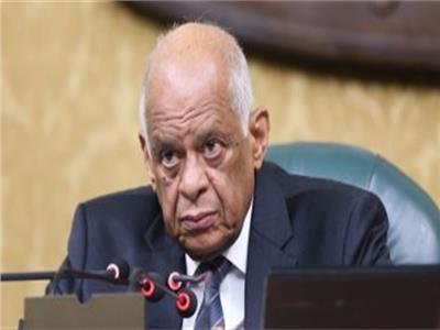 علي عبدالعال- رئيس النواب