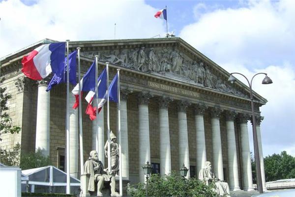 الخارجية الفرنسية