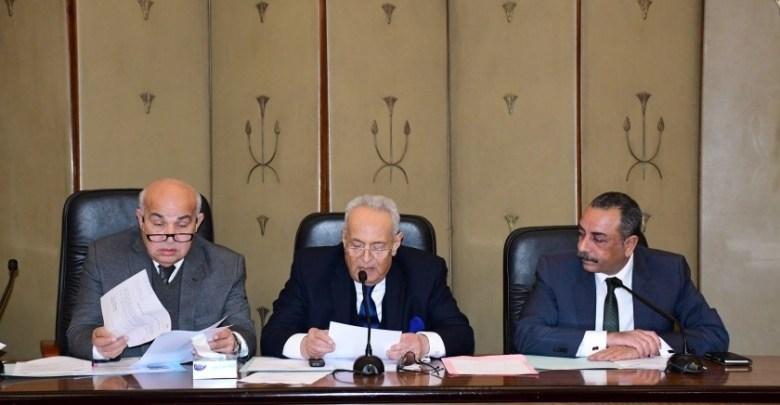 لجنة الشؤون التشريعية