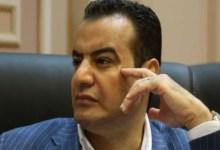 أحمد إدريس- نائب بالبرلمان