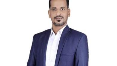 المرشح الشاب- محمد عبدالعاطي علام