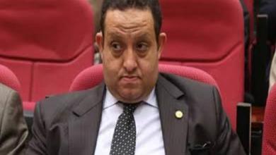 النائب- محمد عبدالغني
