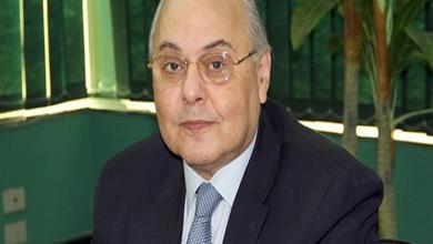 موسى مصطفى موسى- رئيس حزب الغد