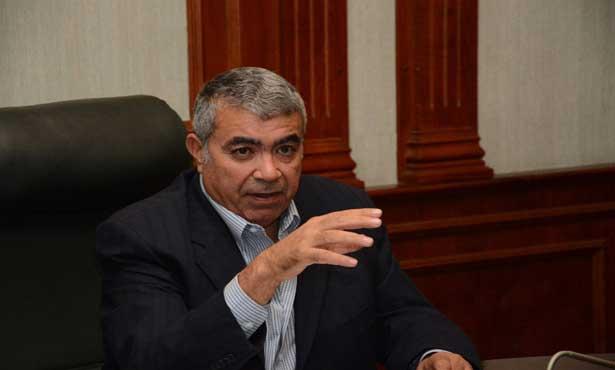 طارق المهدي- مؤسس التيار الوطني
