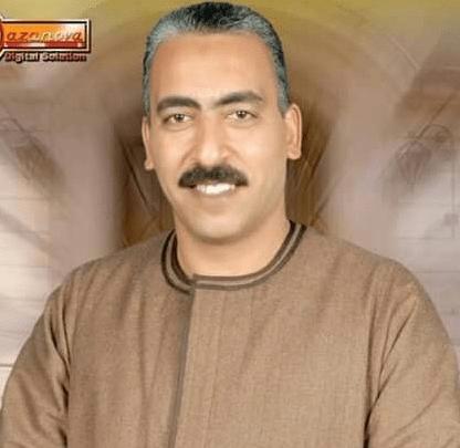 مرشح النواب- زين طايع
