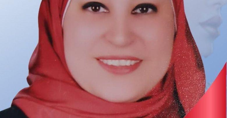 ولاء التمامي- عضو مجلس النواب