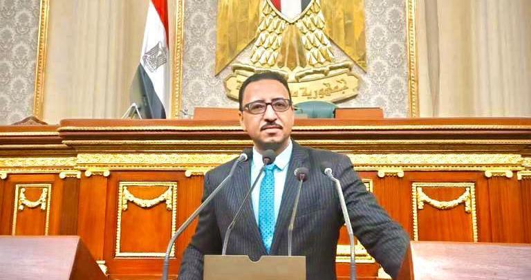 محمد عزت القاضي- عضو مجلس النواب
