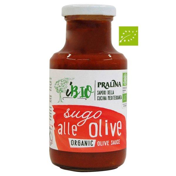 Sugo alle Olive Biologico