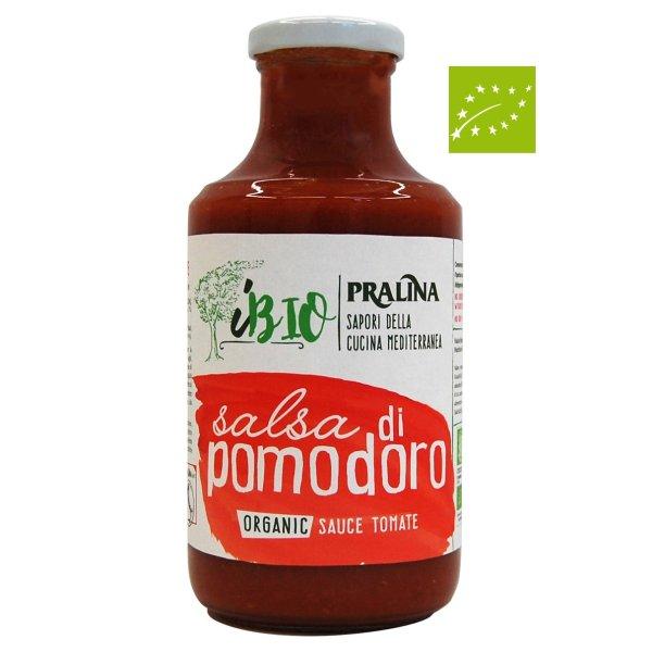 Salsa di Pomodoro Biologico