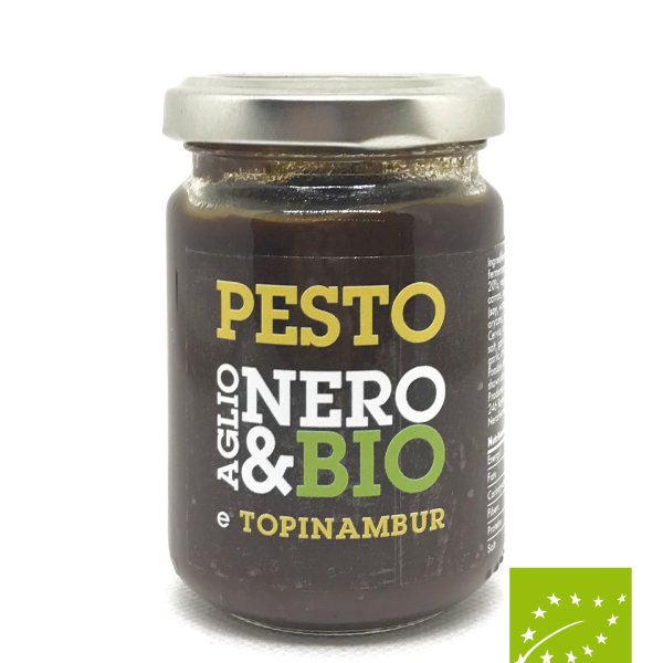 Nero Fermento, Ravenna (RA)