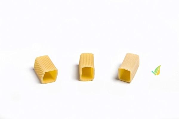 Pasta Pi-quadro Trafilata in Oro