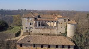 Castello di Tassarolo