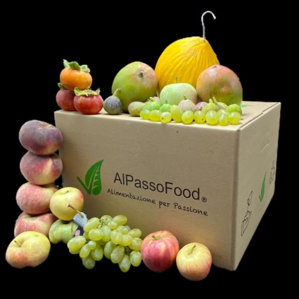 Abbonamento Frutta